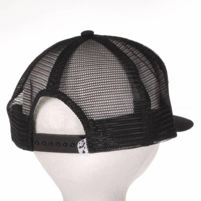 c5cd8e9df78 Enjoi Skateboards Enjoi Gutter Spunk Trucker Cap Black - Caps from ...