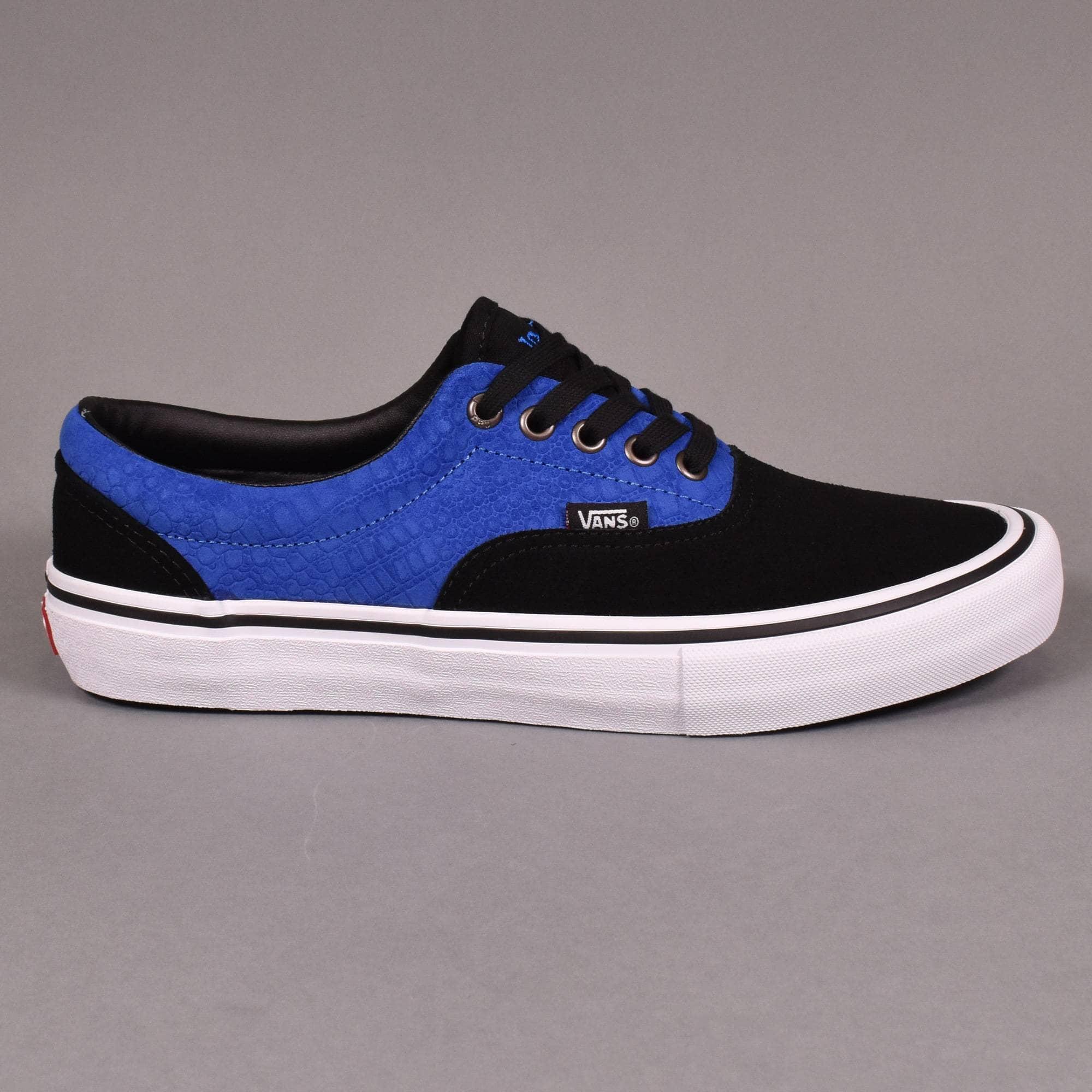 Vans Era Pro Skate Shoes - (Rowan
