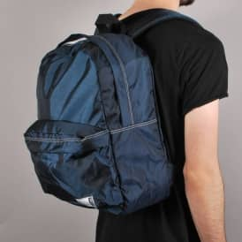 Etnies Entry Backpack - Navy