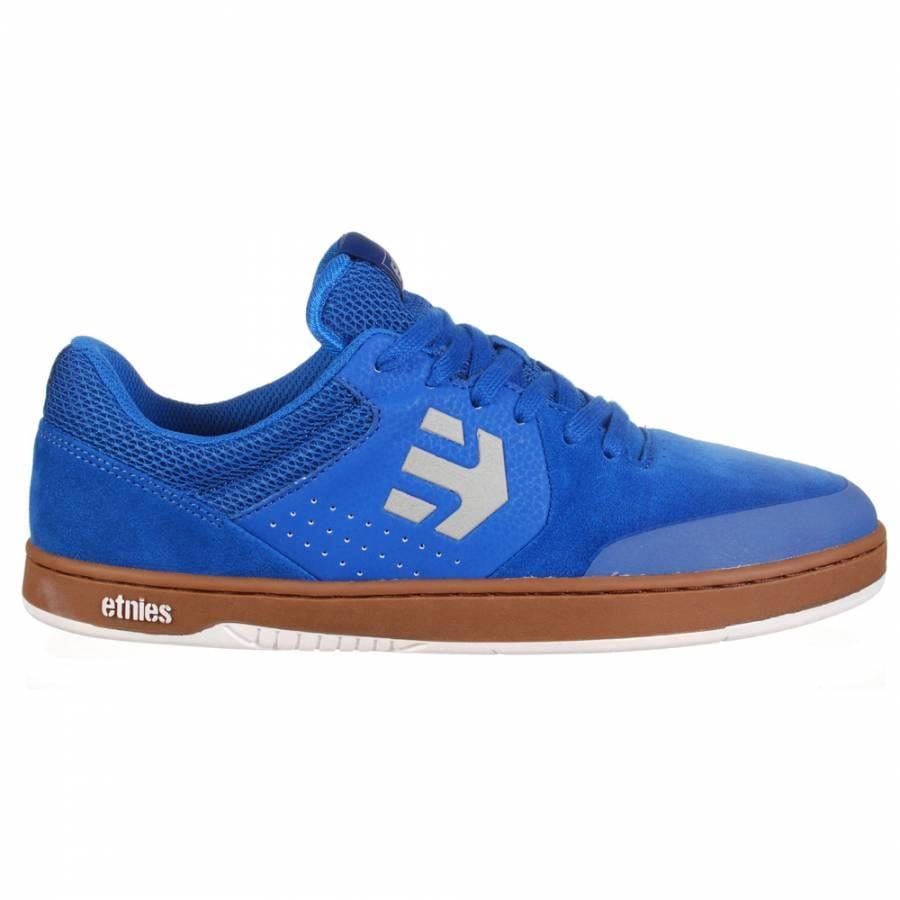 Etnies Blue Skate Shoes