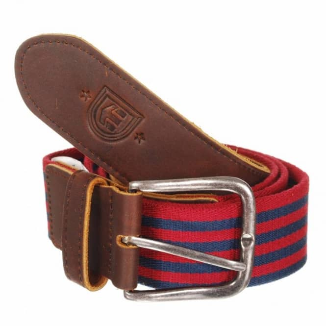 Etnies Etnies Sly Belt - Red