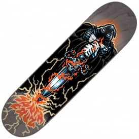 Santa Cruz Skateboards Executioner Skateboard Deck 7.75""