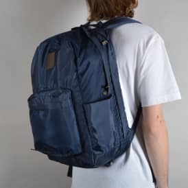 Fairbanks Backpack - Washed Navy
