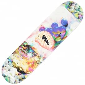 Fairfax Spheres 2 Skateboard Deck 8.125