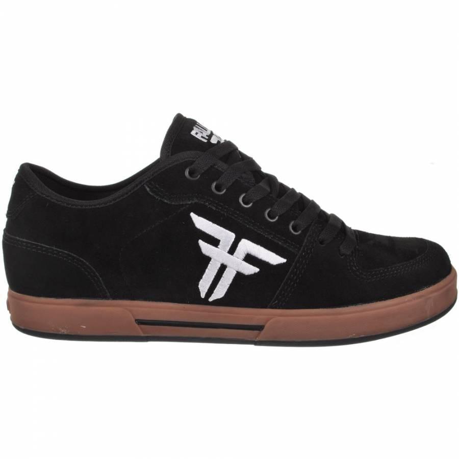 Fallen Shoes Black