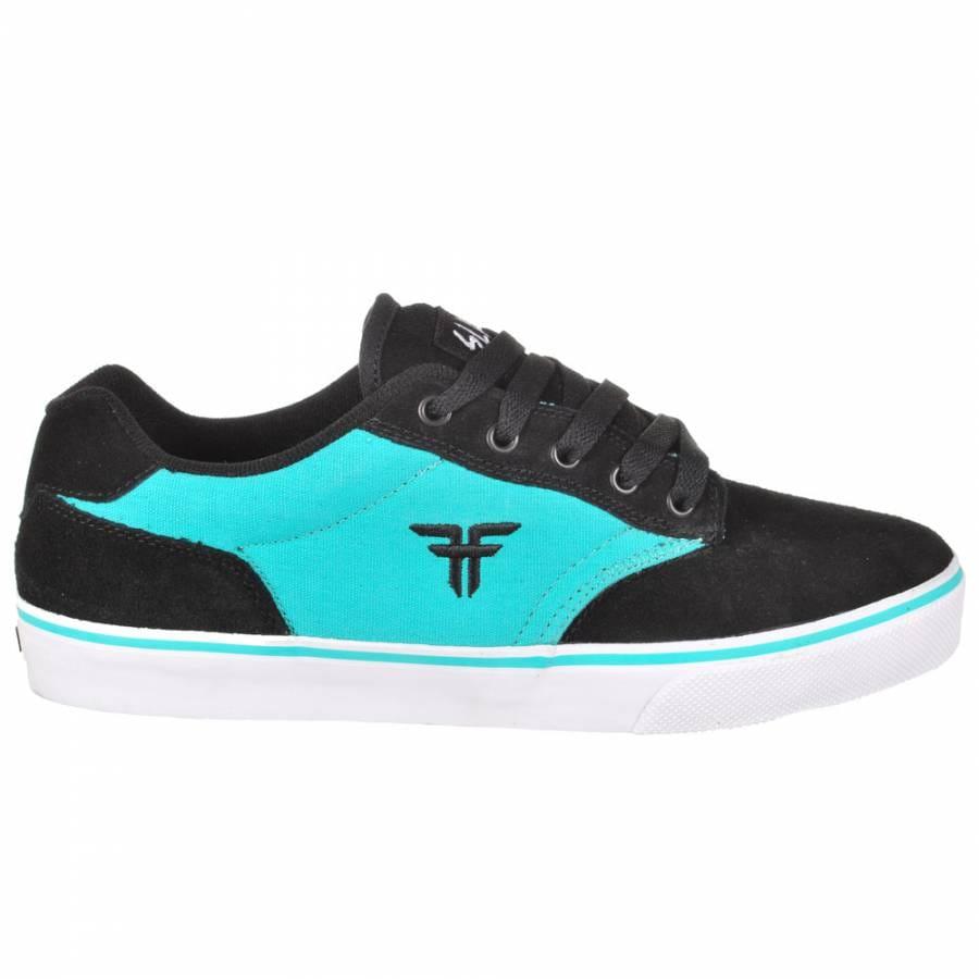 Fallen Skate Shoes Black