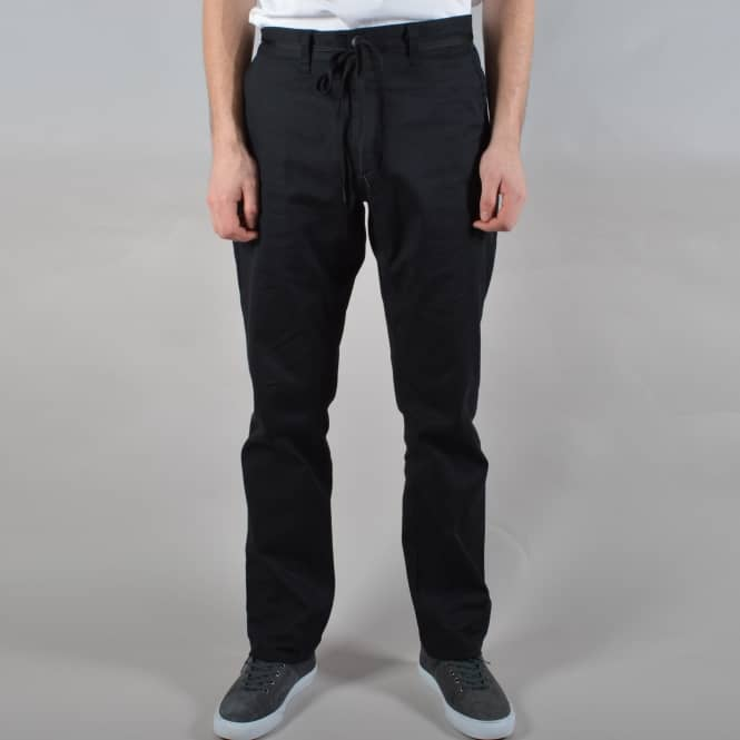 Nike SB Flex Icon Pant - Black