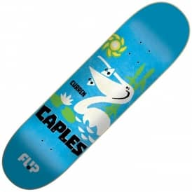 Flip Skateboards Caples Vintage Skateboard Deck 8.0""
