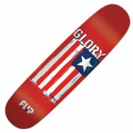 Flip Skateboards Geoff Rowley Glory Skateboard Deck 8.44''