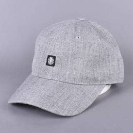 Fluky Dad Cap - Grey Heather