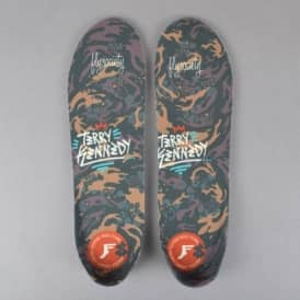 Footprint Insoles Kingfoam Elite Insoles - Terry Kennedy