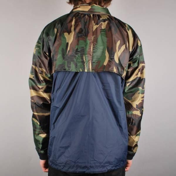 7ad35ffb44bdd Fourstar Clothing Fourstar Ishod Jacket - Camo - SKATE CLOTHING from ...