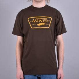 eea793ba41 Logo T-Shirts Vans