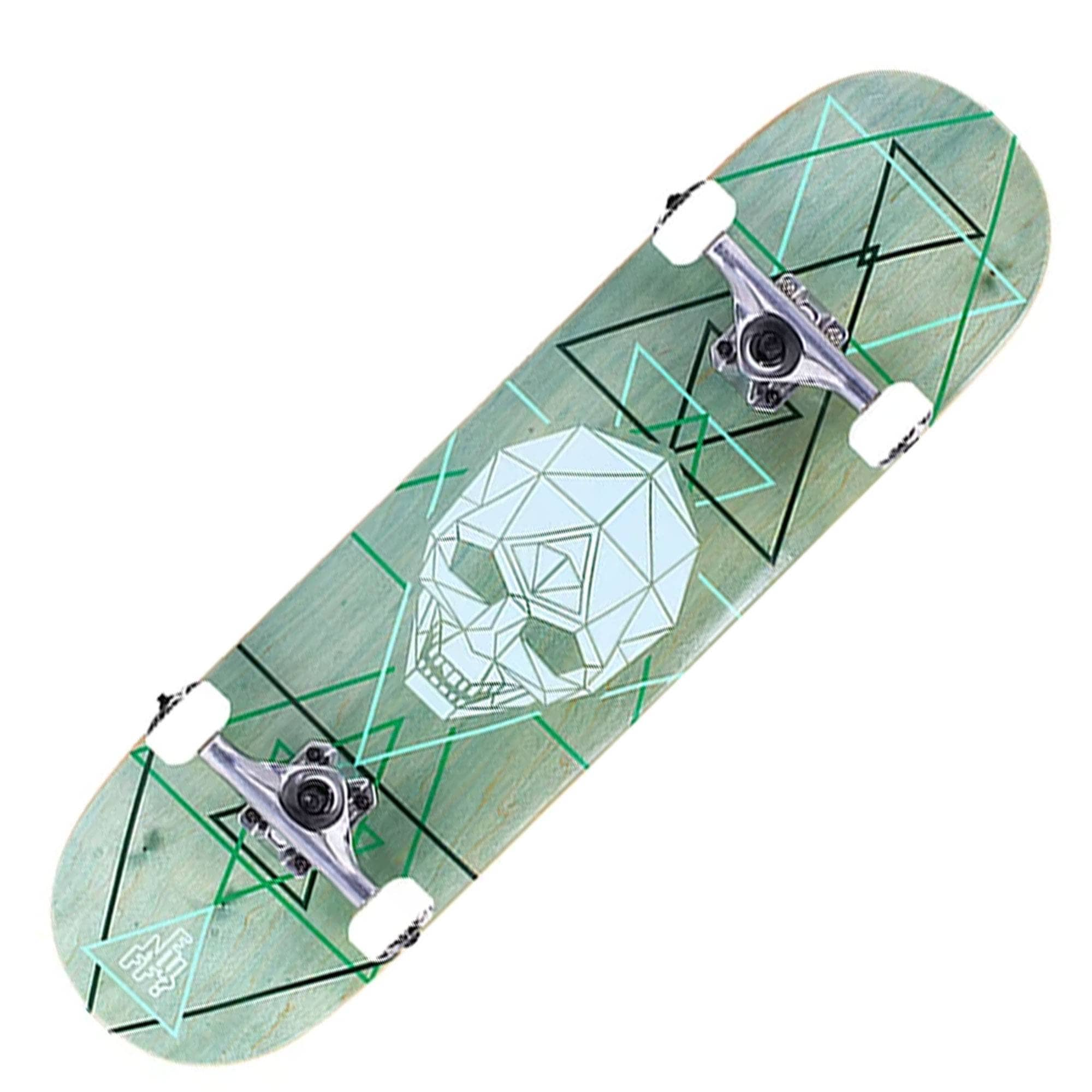 Free Sticker Enuff ABEC 7 Pro Skateboard Skate Bearings Fast Shipping