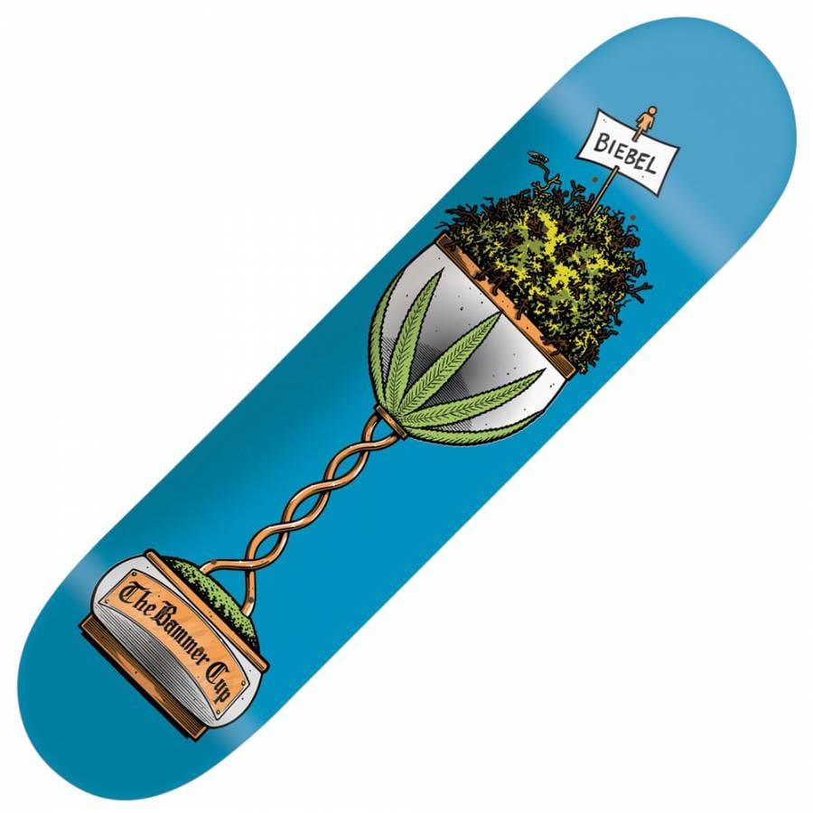 Skateboard Designs For Girls