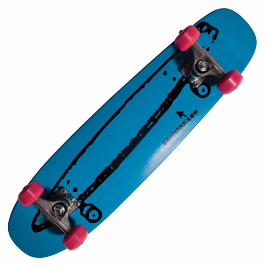 girl skateboards girl crailtap complete skateboard cruiser. Black Bedroom Furniture Sets. Home Design Ideas