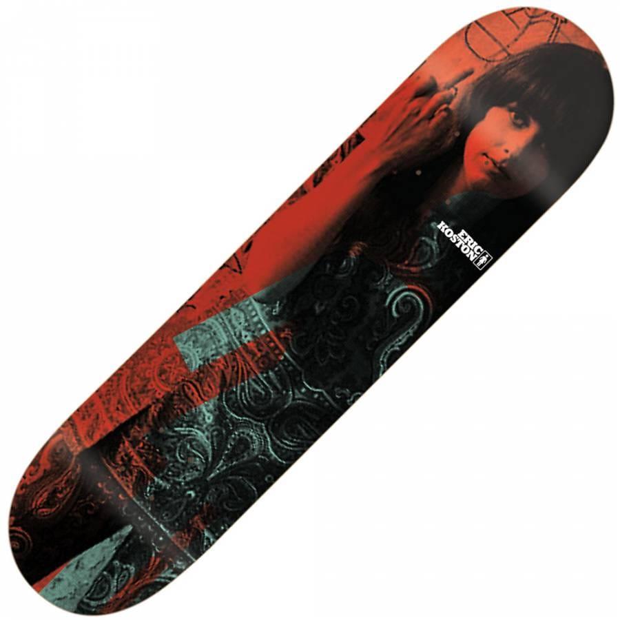 Girl Skateboards Girl Eric Koston Girls Girls Girls Deck 8 ...