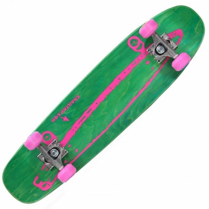 Girl Original Crailtap Cruiser Complete Skateboard 7 4
