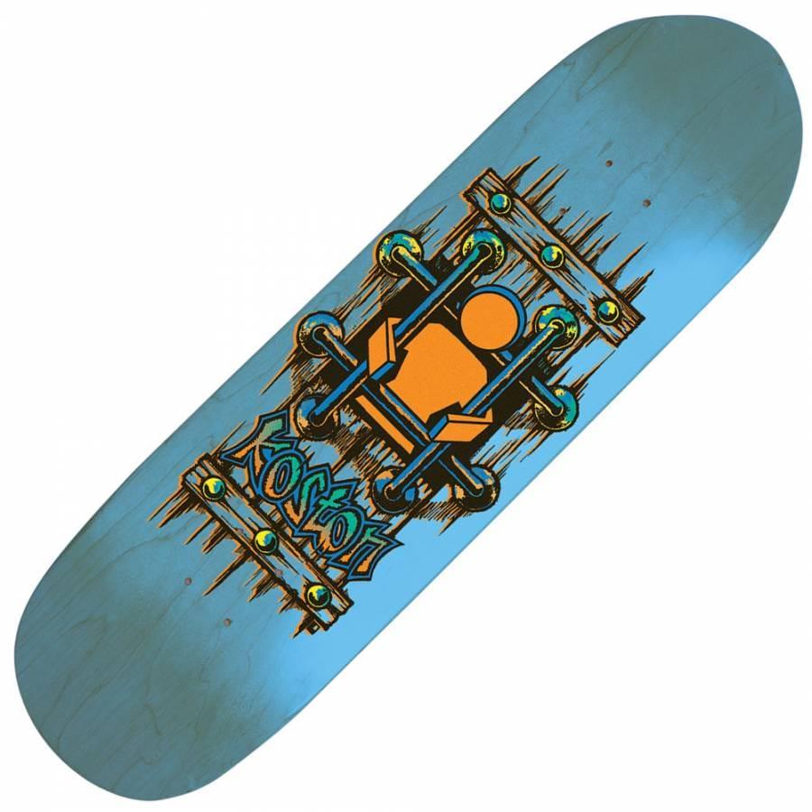 Girl Skateboards Girl Eric Koston Powerslide Skateboard ...