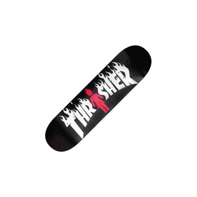 Girl skateboards x thrasher magazine skateboard deck 80 girl skateboards x thrasher magazine skateboard deck voltagebd Image collections