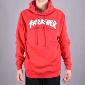 ee7ee26c95f8 Thrasher Skateboard Magazine | T-Shirts, Hoodies & Sweatshirts ...