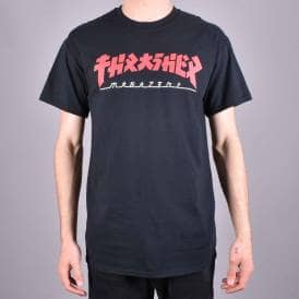 0977cddca827 Thrasher Skateboard Magazine | T-Shirts, Hoodies & Sweatshirts ...