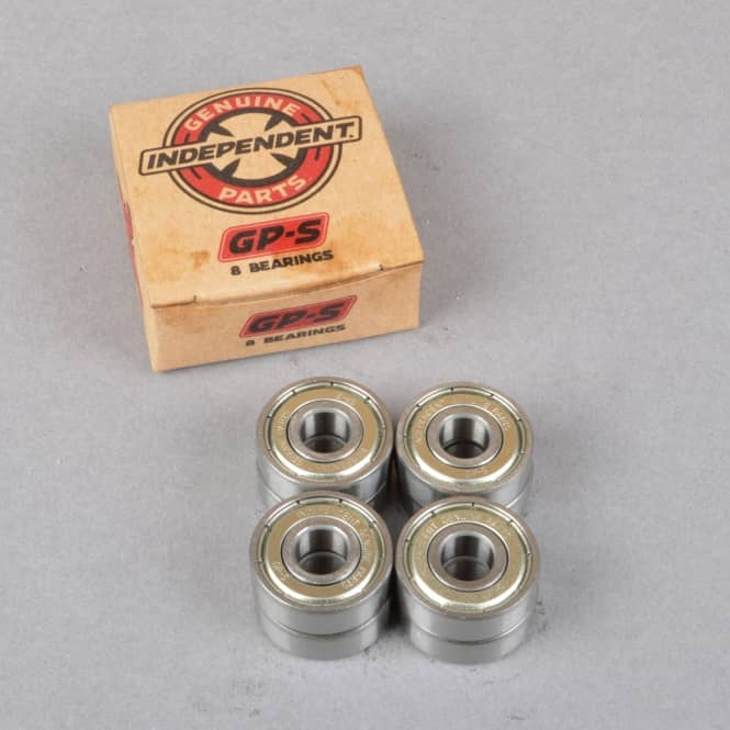 Independent Trucks GP-S Skateboard Bearings