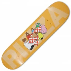 Grace Skateboard Deck 8.0