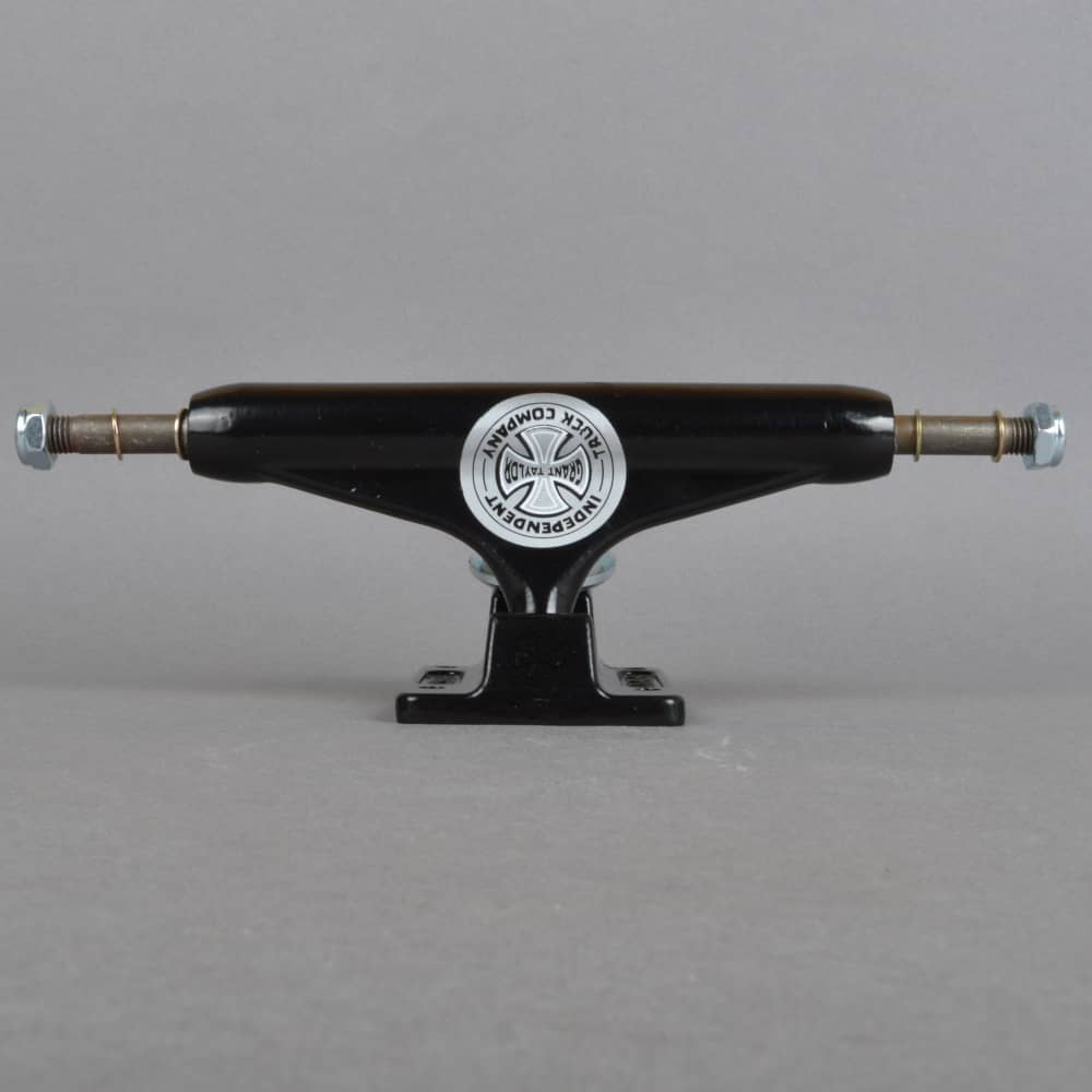 Independent Trucks Grant Taylor 139 Hollow Stage 11 Black ...