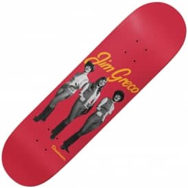 Greco Party Girls Skateboard Deck 8.475
