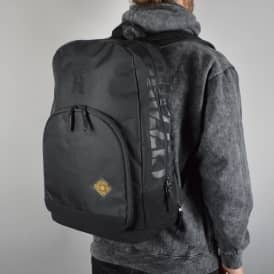 Grizzly Griptape G Script Backpack - Black