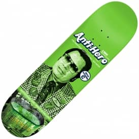 Grosso Pre Sweetend Popsicle Skateboard Deck 8.8