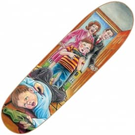 Guy Mariano Accidental Gun Death Slick Reissue Skateboard Deck 8.75
