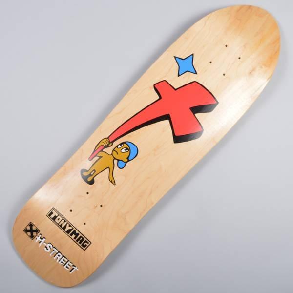 H Street Skateboards Uk