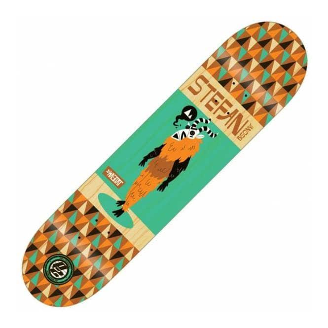Habitat Skateboards Habitat Skateboards Habitat Stefan Janoski Indigenous  P2 Skateboard Deck 8.1   57c5ee845b0