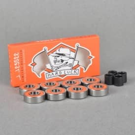 Jason Jessee Swiss Skateboard Bearings