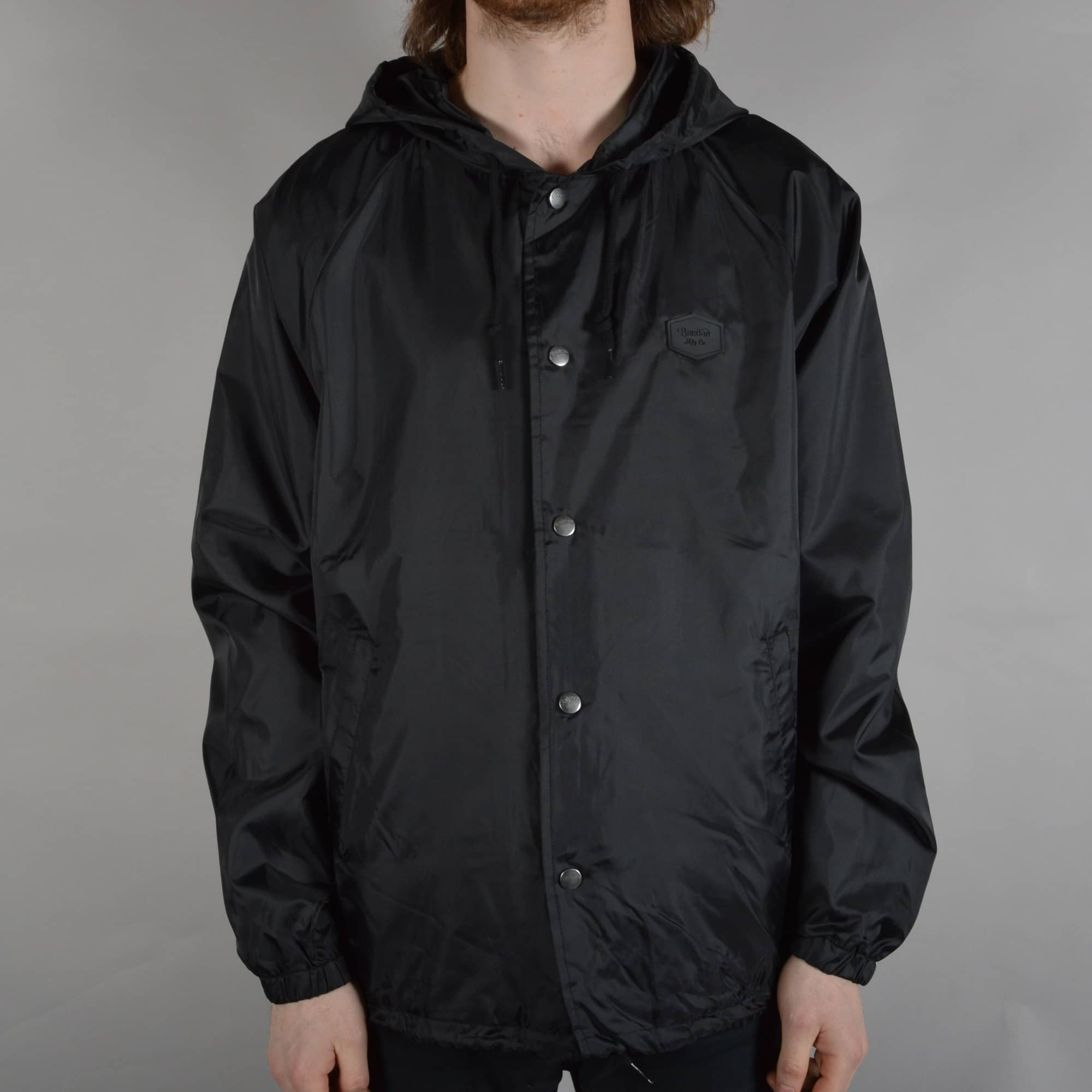 Brixton Mens Hark Jacket
