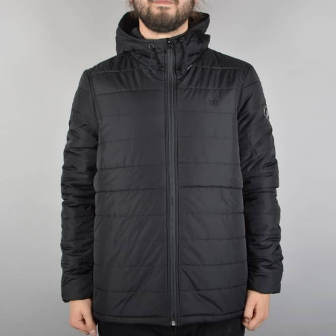 Element Skateboards Hayden Jacket - Flint Black