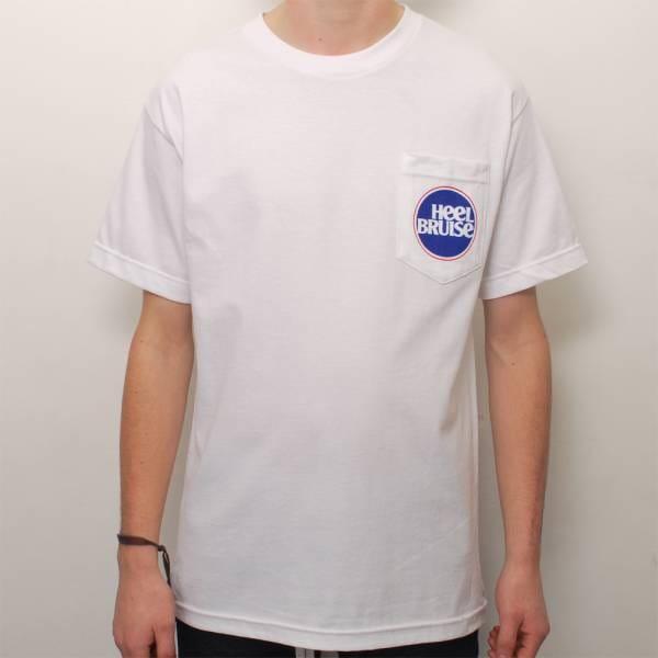 Heel Bruise Shirts