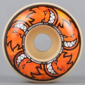 Hellfire Multiball Classic 99D Formula Four Skateboard Wheels 53mm