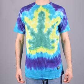 a96b80cf Tye-Dye T-Shirts SKATE CLOTHING