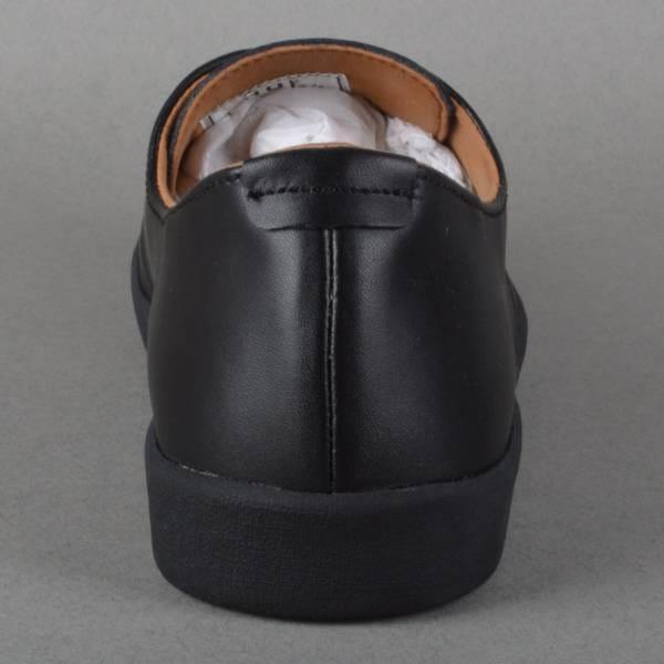Austyn Gillette Shoe Black