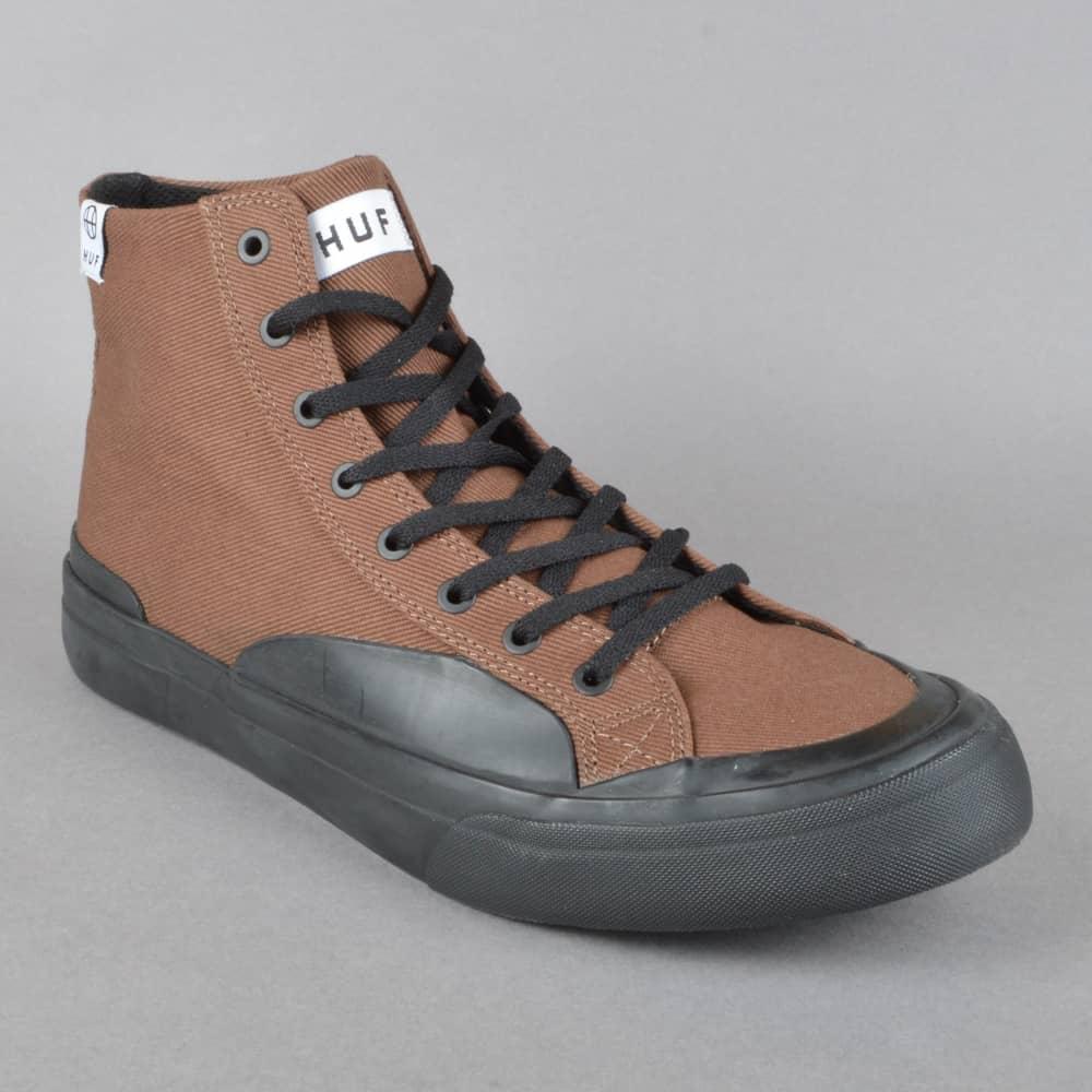 HUF Classic Hi ESS TX Skate Shoes