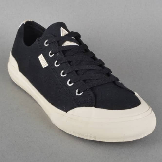 HUF Classic Lo Canvas Skate Shoes