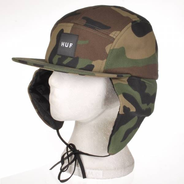 Huf Dog Ear Cap