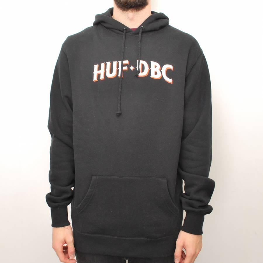League hoodies