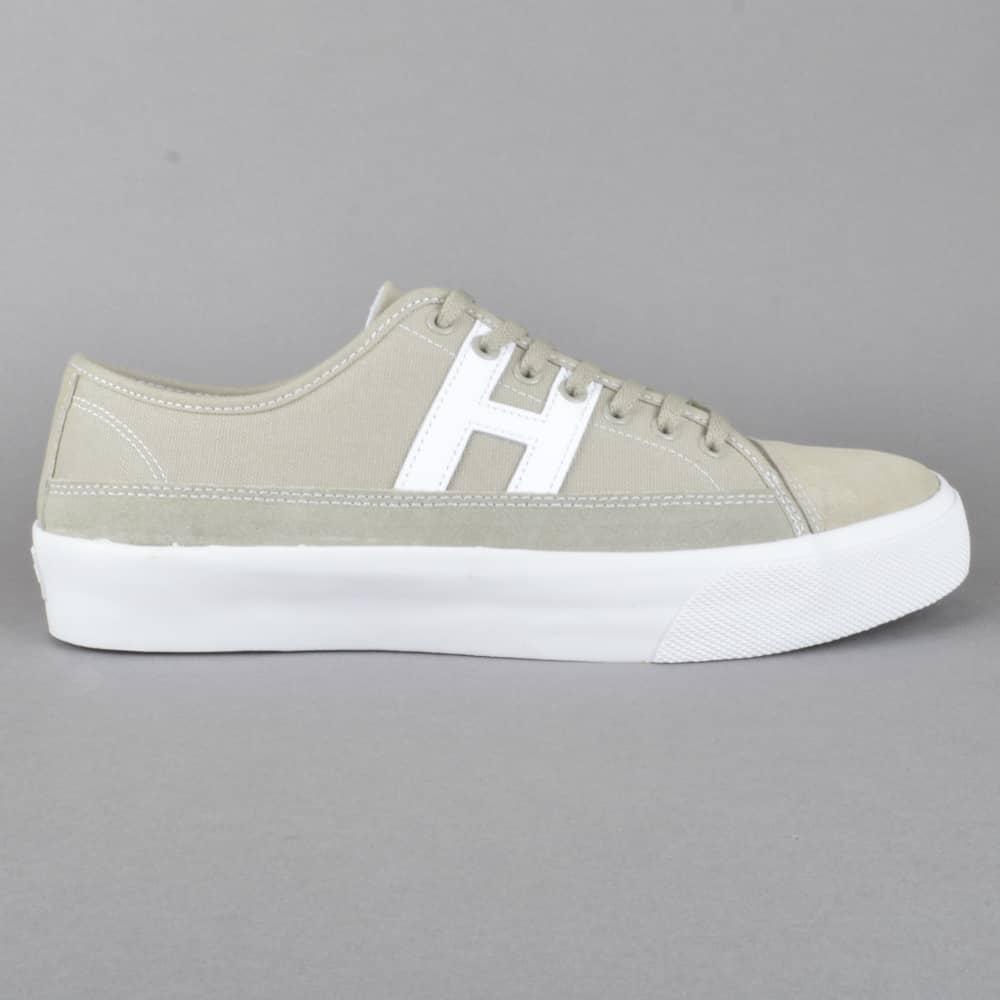 Skate shoes jakarta - Hupper 2 Lo Skate Shoes Aluminium