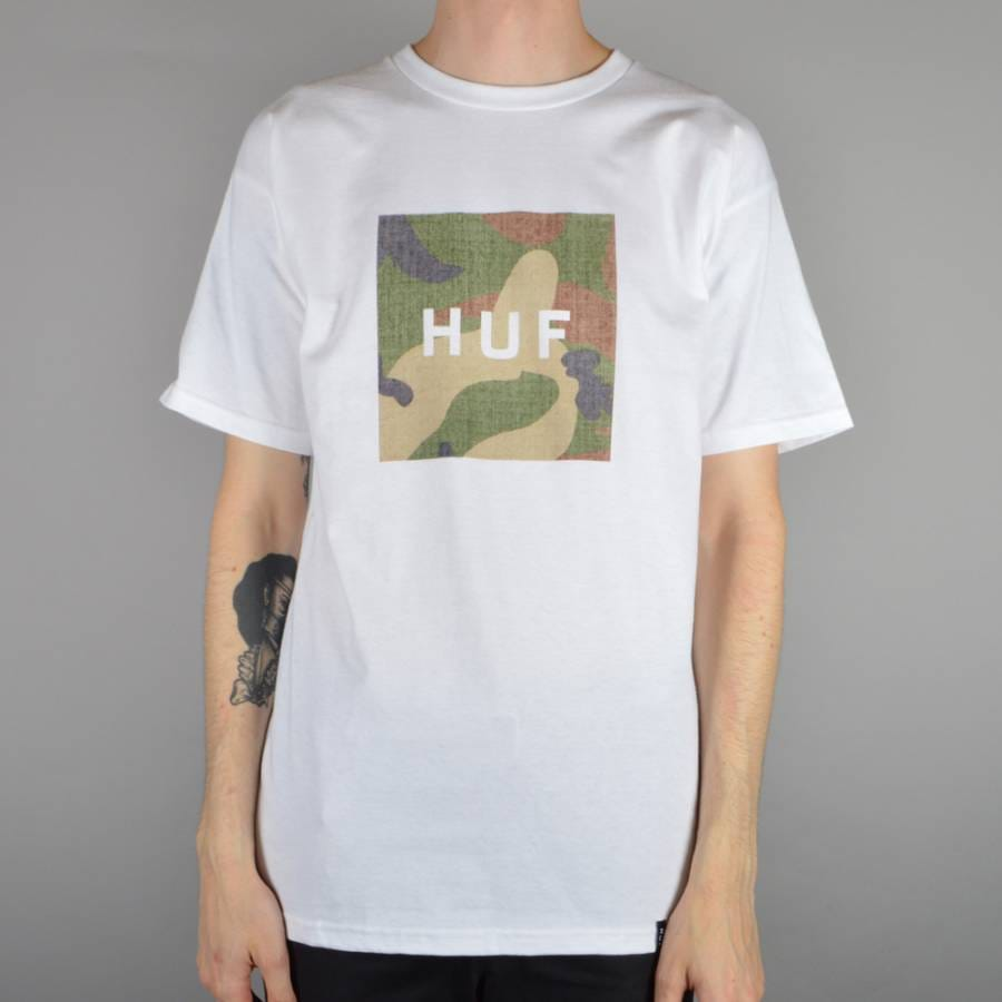 Huf clothing store