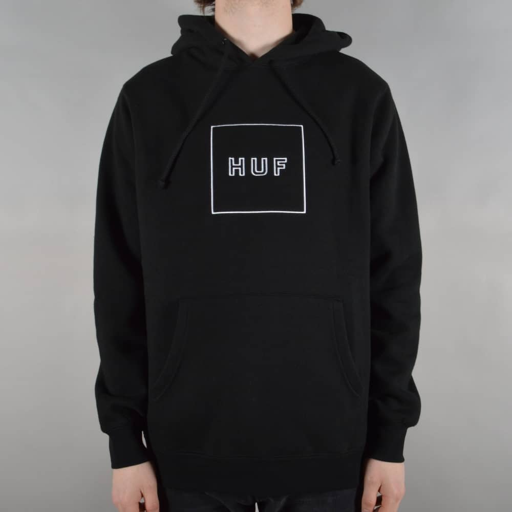 Black Logo Pullover Discount Wholesale Outlet Classic 7DMf3luOK
