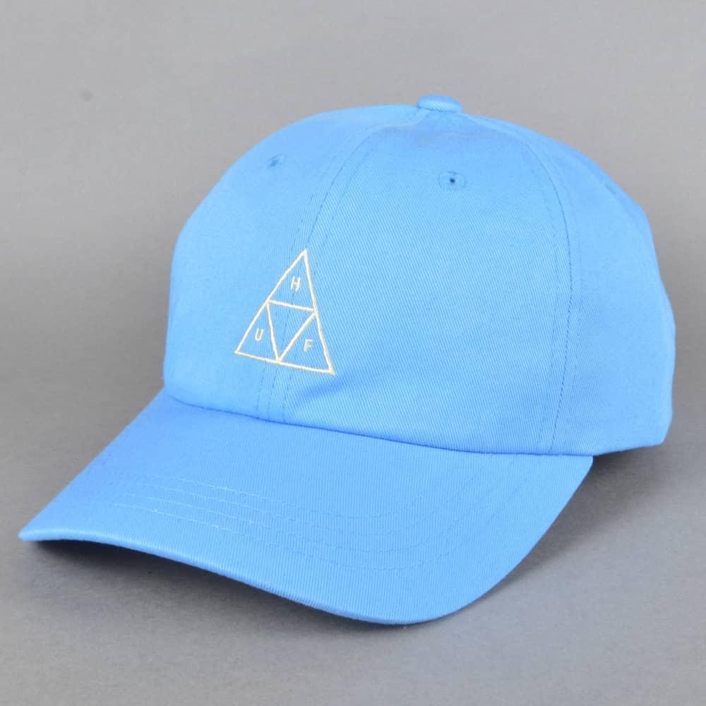 3e2e80e06 Triple Triangle Dad Cap - Marina Blue